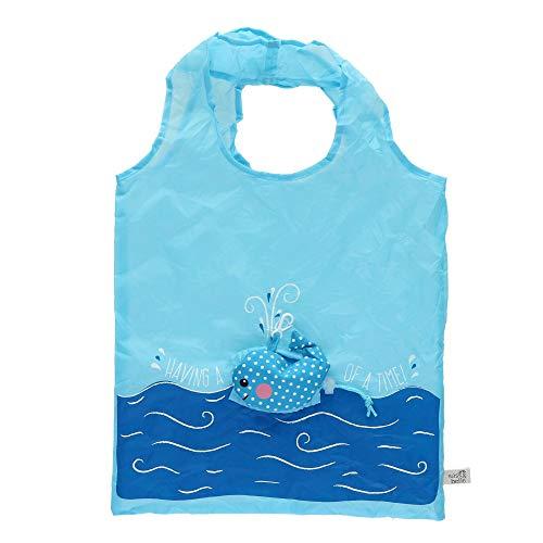 Sass & Belle Foldable Compact Reusable Shopping Bag*