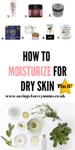 This is how to moisturise for dry skin day or night. This is how to add moisturiser into your skin care routine by Laura at My Beautiful Mess #SkinCare #SkinCareForTeens #SkinCareForHer #Wellbeing
