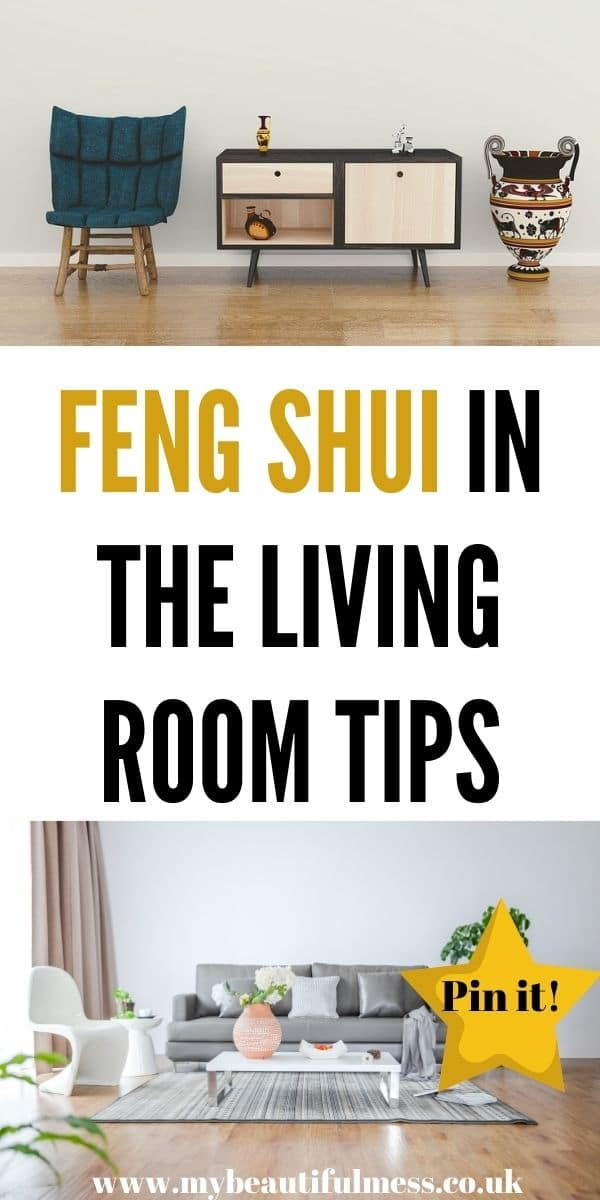 This is how to feng shui your living room including location, design, and furniture tips. Find your Bagua and walkthrough the eight points with this post by Laura at Savings 4 Savvy Mums