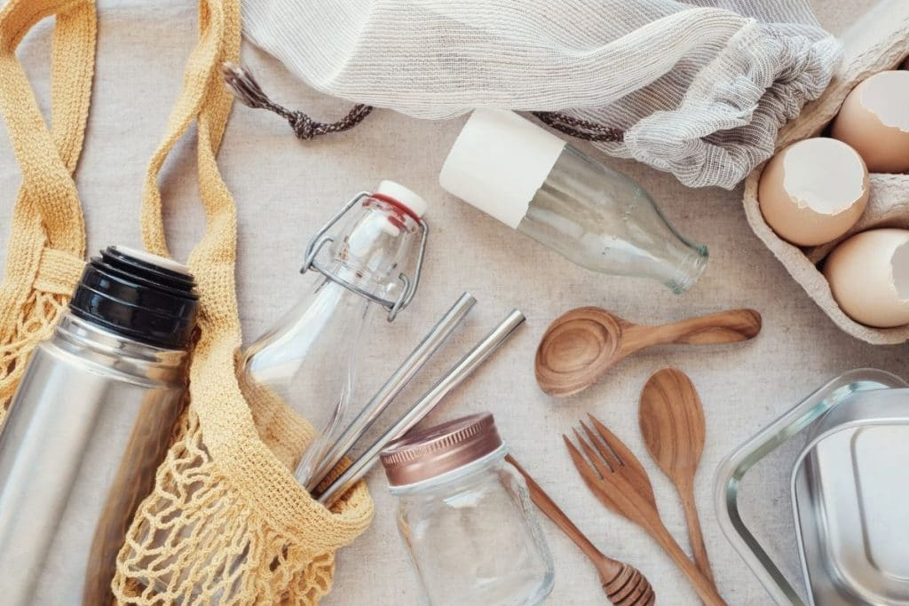 eco living products