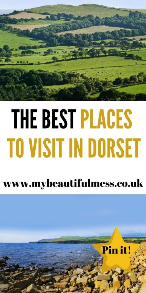 These are the best places to visit in Dorset that are great for the whole family. Explore the UK and enjoy all Dorset has to offer by Laura at My Beautiful Mess