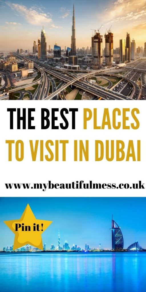 These are the best places to visit in Dubai for adults. They are places that are less well known and out of this world by Laura at My Beautiful Mess