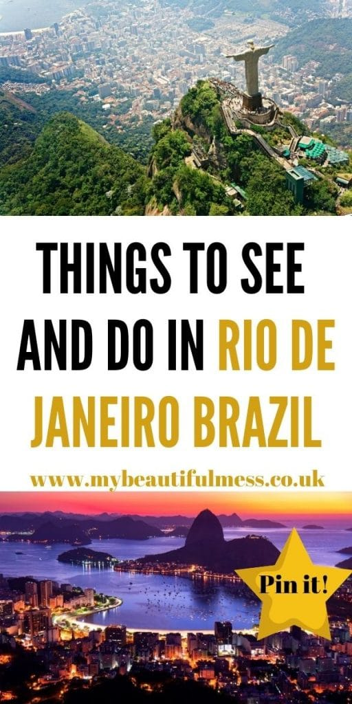 These are the best things to do in Rio De Janeiro for adults. Explore this amazing city away from the normal tourist traps by Laura at My Beautiful Mess